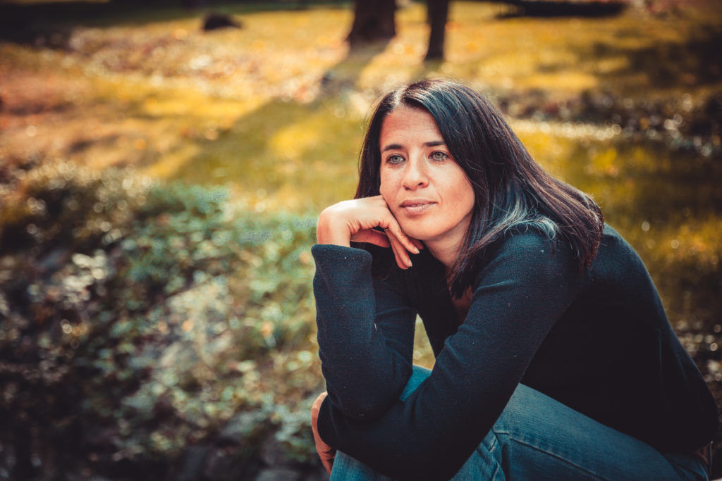Психолог Виктория Бушакова