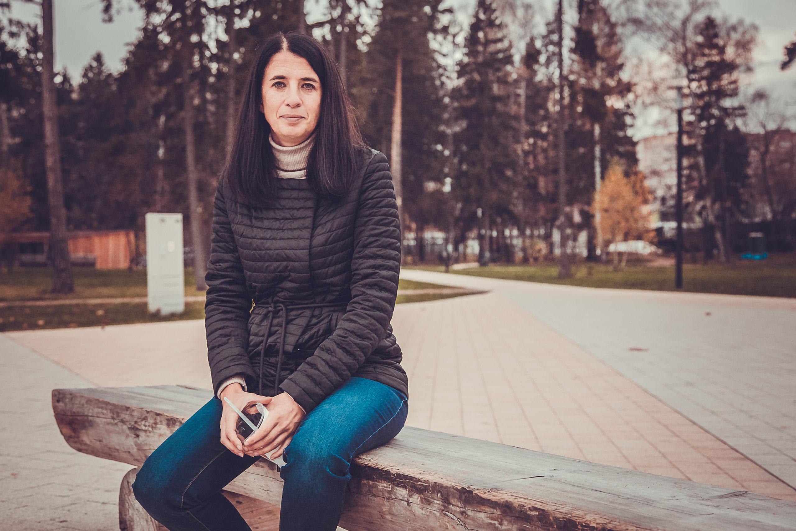 Психолог Виктория Бушакова Москва