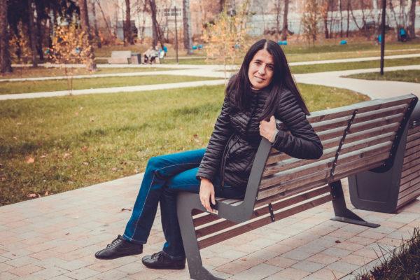 Психолог в Москве Виктория Бушакова